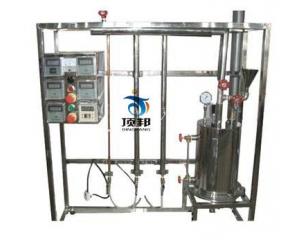 裸管和绝热管传热实验装置