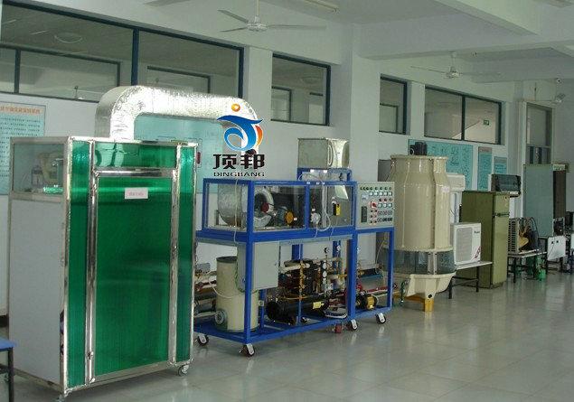 中央空调实验设备