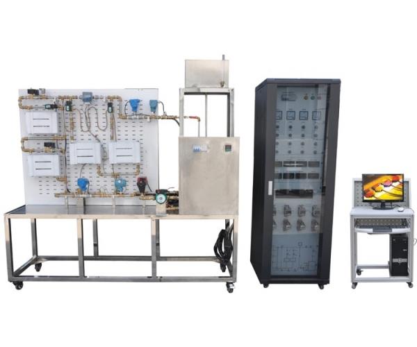 热水供暖循环系统综合实训装置