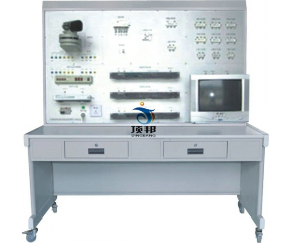 有线电视系统实验实训装置