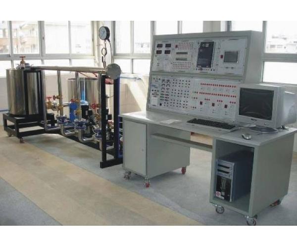 变频恒压供水系统实训装置(大型)