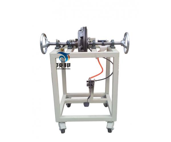 液压式离合器实验台