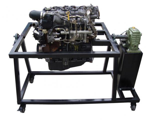 汽车发动机拆装台架(柴油车型)