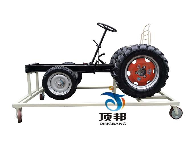 拖拉机制动系统实训台