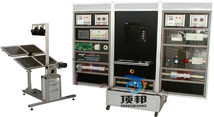光伏发电实训系统(ARM)