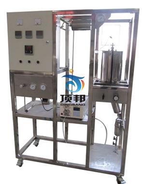 乙醇常压催化实验装置