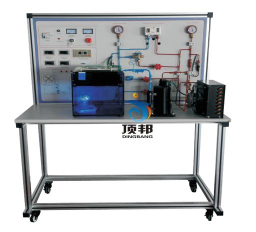 空调器原理实训装置