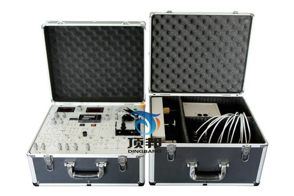 传感器系统实验箱
